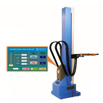 Powder Coating Application Automatic Robot Reciprocator