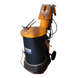 CL-171S  Electrostatic powder spray machine