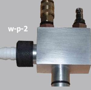 Powder injector PI-F1 0241622