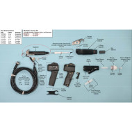 Versa-Spray and VantageManual Powder Spray Gun Multiplier 1014038