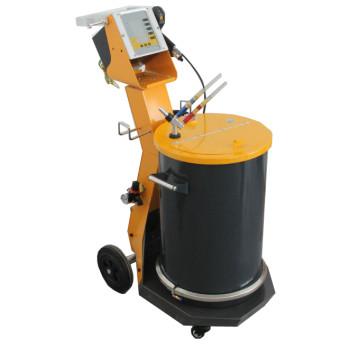 CL-181S  Electrostatic powder coating application equipment