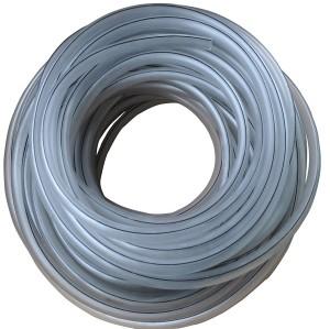 antistatic powder hose for powder gun