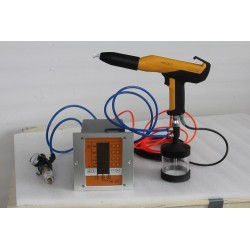 CL-171S  Electrostatic powder spray system