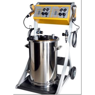 معدات رش  اللازم لتطبيق طلاء مسحوق-COLO-800 -2