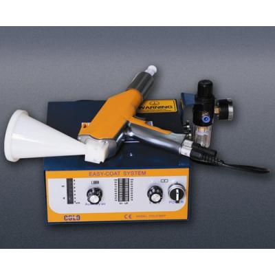معدات رش لتطبيق طلاء اختبار-COLO-900T