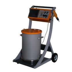Elektrostatische Pulverbeschichtungsanlage COLO-800