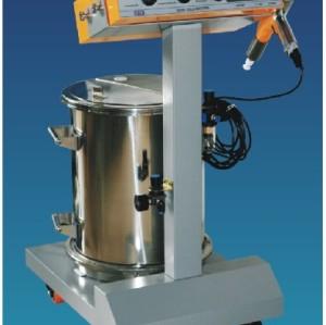 Elektrostatische Pulvepistole COLO-500