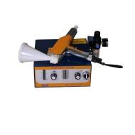 Experimentelle elektrostatischen Pulverbeschichtungsanlage COLO-900T
