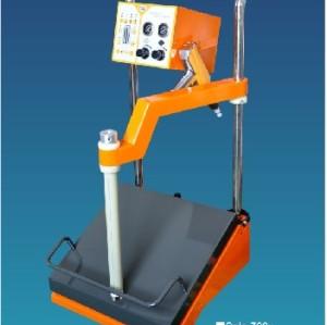 Pulverauftragssystem für Pulverbeschichtungen