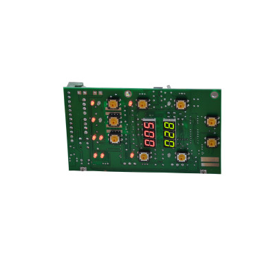 Pc Boards and Cascade of Electrostatic Powder Coating Machine