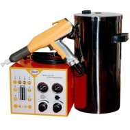 Equipo de recubrimiento electrostático para ensayos COLO-700 H