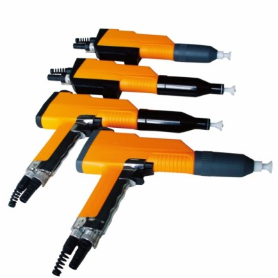 Electrostatic Coating Gun