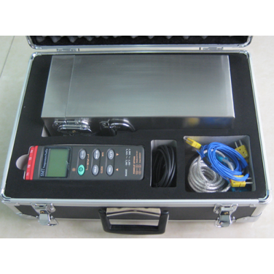 Temperature Tracker SMT-4 for coatings and powder coating curing oven