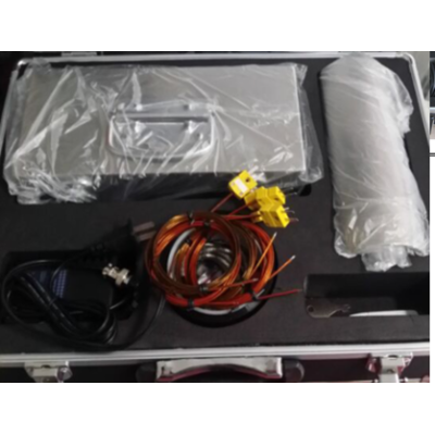 powder Powder coating curing oven temperature tracker SMT-7
