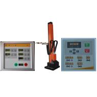 Automatic Powder Coating Reciprocator for mini powder coating line