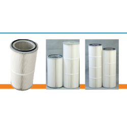 Powder recovery system Spray Booth Filter