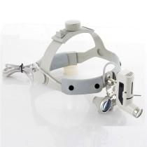 LED Directional - variable High-brightness Headlight with Loupes