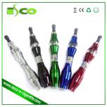 color E2 Clearomizer e vape cigarette