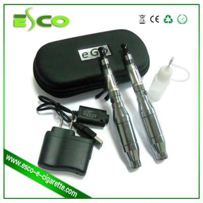 E2 Twist VV CE4 Clearomizer e cig