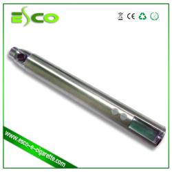 EGO LCD VV battery