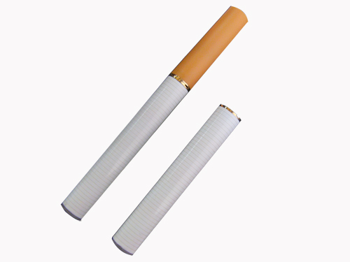 Electronic cigarette news report