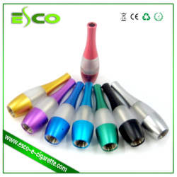 Bottom coil Vase Clearomizer