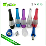 Bottom coil Vase clear cartomizer