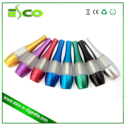 vase bottom coil atomizer