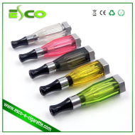 eLiPro-C cleaomizer ecig