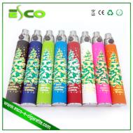 eGo battery for Christmas