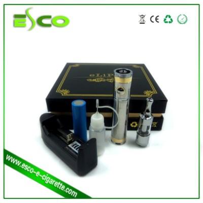 Mechanic Mod eLiPro-G e cigarette