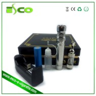 eLiPro-H Mechanic Mod Ecig