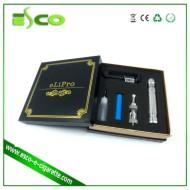 Mod ecigarette eLiPro-H