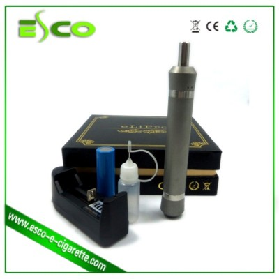 eLiPro-I Mechanic Mod Ecig