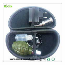 Grenade shape design eLiPro-s Mechanic Mod Ecig