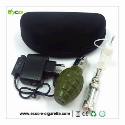 Grenade shape design escotech eLiPro s kit  Ecig