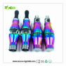 Electronic cigarettes Rainbow ESCO E2