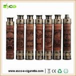 2014hot sellers E-Fire twist battery