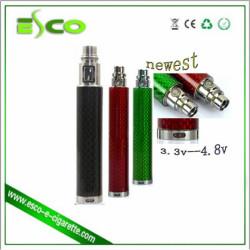 CF Twist VV 1300mah T3-D BDC ECIG