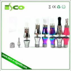 color E2-v dbc Clearomizer e vape cigarette