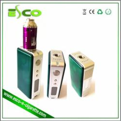 high quality 3200mah elipro 60w jade material cover battery