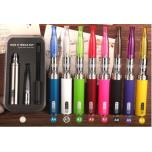 Dual coil GS EGO II 2200mah kit with TPD