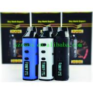 Factory price Dry Herb Vaporizer Flash vaporizer hemp ecig starter kit