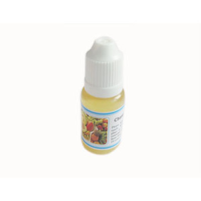 E-Liquid child-proof bottle