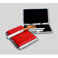 Mini Electronic Cigarete Carry Case