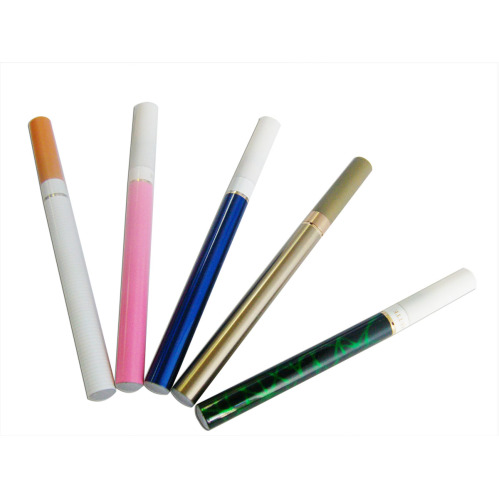 Smoke pot in electronic cigarette