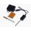 ES306 ESCO Mini E Cigaertte Starter Kit (89mm)