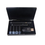 ES510 E Cigarette Flat Case Kit