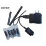 ES510 E cig Starter kit