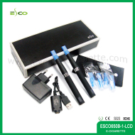 LCD eGO-T Electronic Cigarette Kit